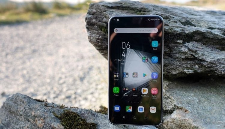 Asus Zenfone 5 review: The mid-price phone to take Asus to the big time? | Apps & Software