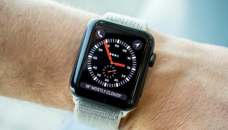 Apple Watch Series 4 rumours, specs, release date and news | Apps news