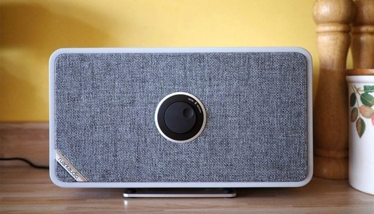 Ruark Audio MRx review: Classy design with a sound to match | Apps news