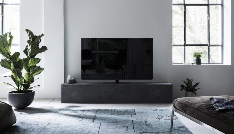 Panasonic FZ802 OLED TV review: A new standard for accuracy   Apps & Software