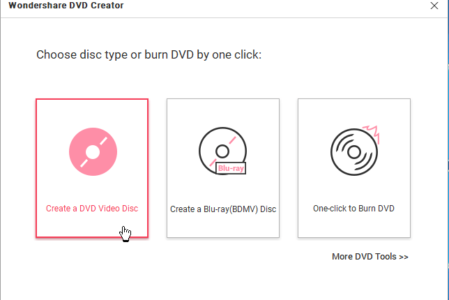 How to burn videos to DVD easily with Wondershare DVD Creator | Apps & Software