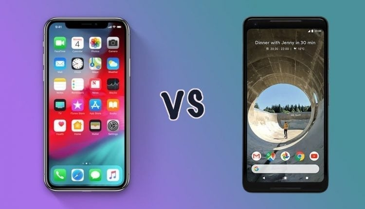 Android vs iPhone: Which is best for you? | Apps & Software