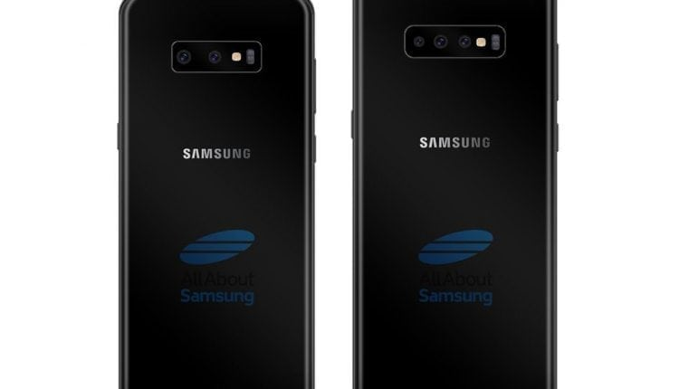 Samsung planning something special for Galaxy S10: Three rear cameras | Apps & Software