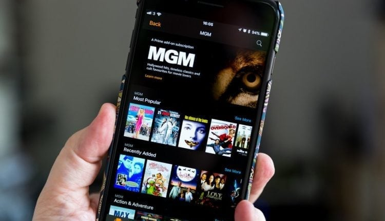 Get 3 months of paid Amazon Prime Video channels for free | Apps & Software