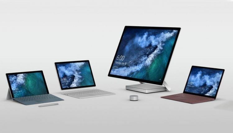 Microsoft teases it will unveil new Surface devices on 10 July | Apps & Software