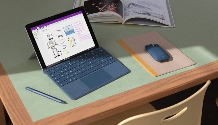 It's official! Microsoft announces $399 Surface Go tablet with accessories | Apps & Software