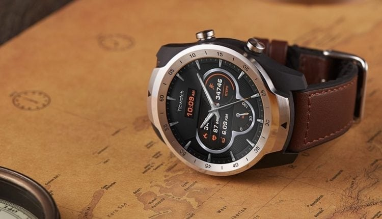 TicWatch Pro has a dual-layer screen, impressive battery life and won't hurt your bank balance | Apps & Software