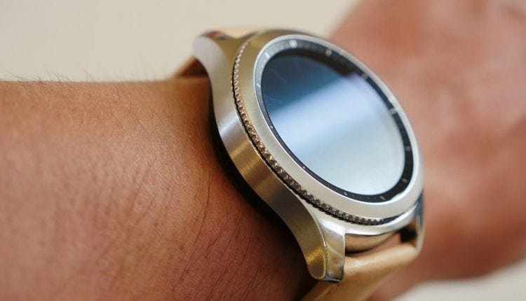 New evidence points to Gear S4 being called Samsung Galaxy Watch, will come with Bixby too | Apps & Software