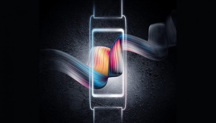 Huawei will unveil its TalkBand B5 fitness wearable on 18 July | Apps & Software