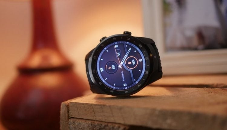 TicWatch Pro review: Best battery-life smartwatch outshines the big brands | Apps news