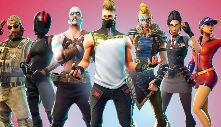Fortnite Season 5 available now, adds karts and motion controls for Nintendo Switch | Apps news