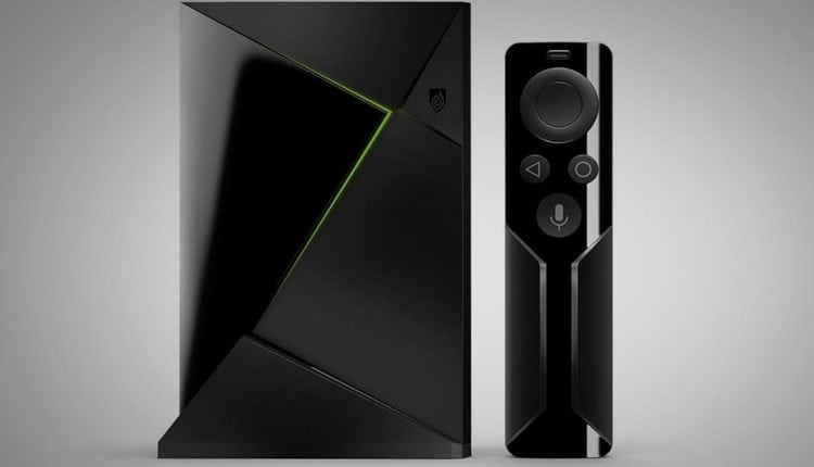 Lightning deal: Nvidia Shield TV is $40 off for a limited time | Apps & Software