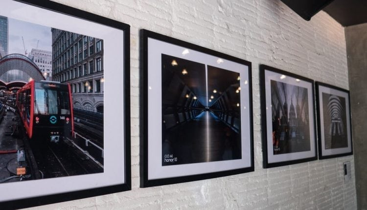 Stunning signed Ron Timehin photos up for grabs in top tweet comp | Apps & Software