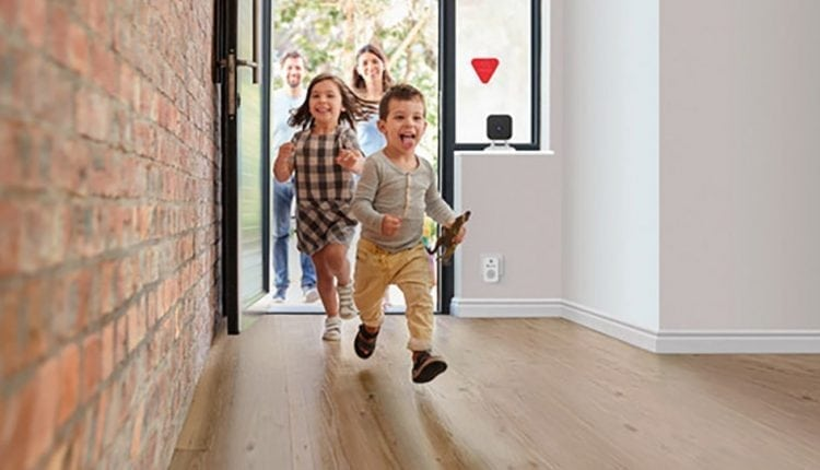 Vodafone wants to keep your entire family safe with V-Home smart devices range   Apps news