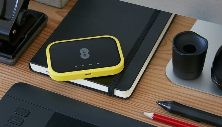 New EE mobile Wi-Fi devices and plans offer faster, lighter broadband on the move | Apps news