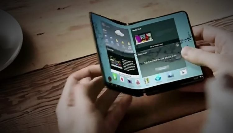 Samsung will supposedly launch its foldable phone next year | Apps news