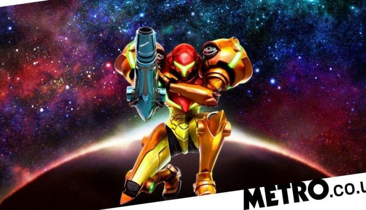 Metal Gear film director wants to make a Metroid movie (and he's got a good pitch) | Gaming