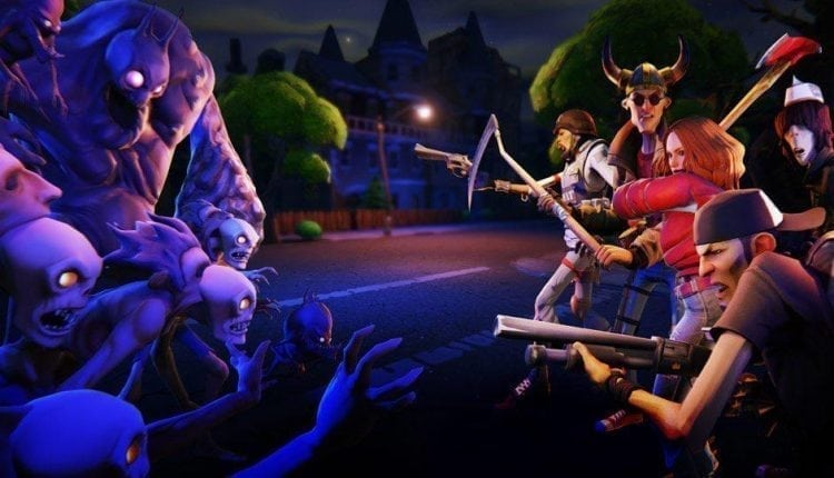 Fortnite Playground mode to be removed ahead of major changes to game   Gaming News