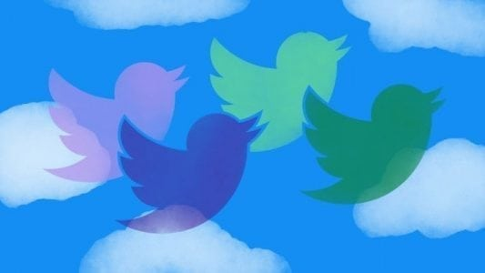 Twitter's efforts to suspend fake accounts have doubled since last year | Social News