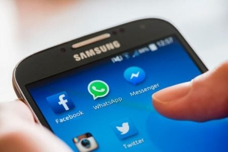Facebook buys ads in Indian newspapers to warn about WhatsApp fakes | Social News