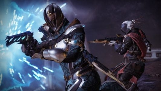 Destiny 2 Is Making A Change To Heroic Adventures | Gaming