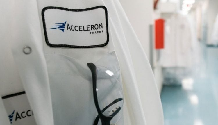 Second positive trial sets up filings for Acceleron's blood disorder drug luspatercept | Bio Tech