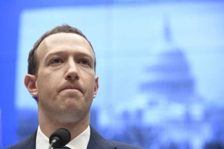 House rep suggests converting Google, Facebook, Twitter into public utilities   Tech Social