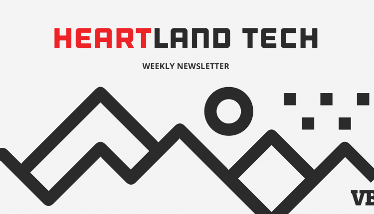 Heartland Tech Weekly: Modest goals threaten to halt the Midwest's tech growth | Tech Biz