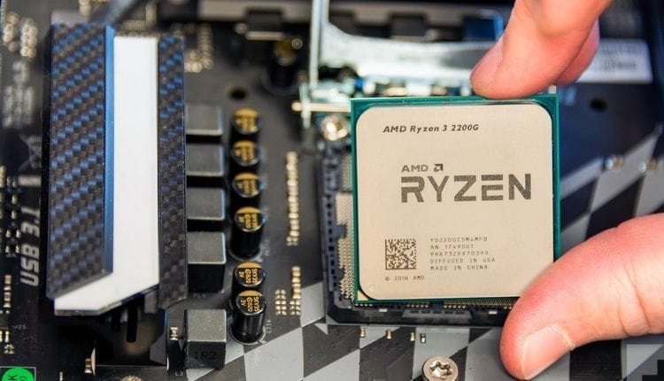 AMD's Ryzen desktop CPUs for 2019 may double the core count | Computing