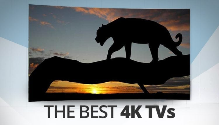 Best 4K TV 2018: 8 awesome Ultra-HD TVs you need to see to believe   Tech & Gadgets