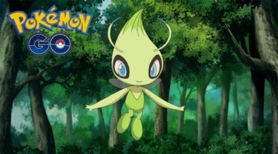 Pokemon GO: Celebi Special Research Quest Found in Update Files | Gaming News