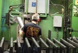 manufacturing jobs: a whole lot sexier than you think   Robotics