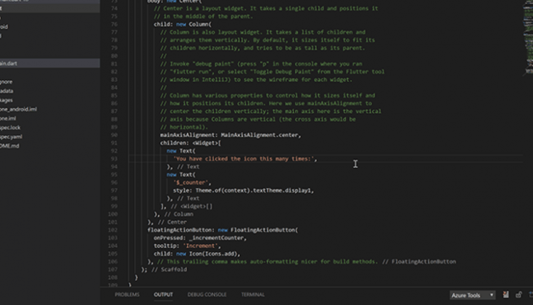 Visual Studio or Vim: Is an IDE or text editor right for you? | Innovation Tech