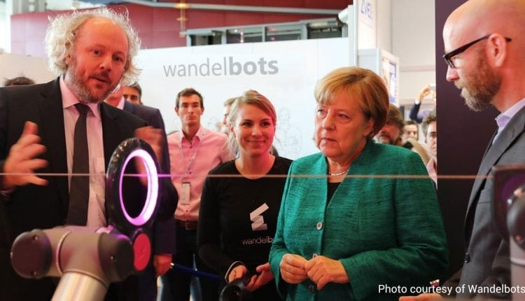 Hannover Highlights: Meet the most innovative human-robot collaborators | Robotics