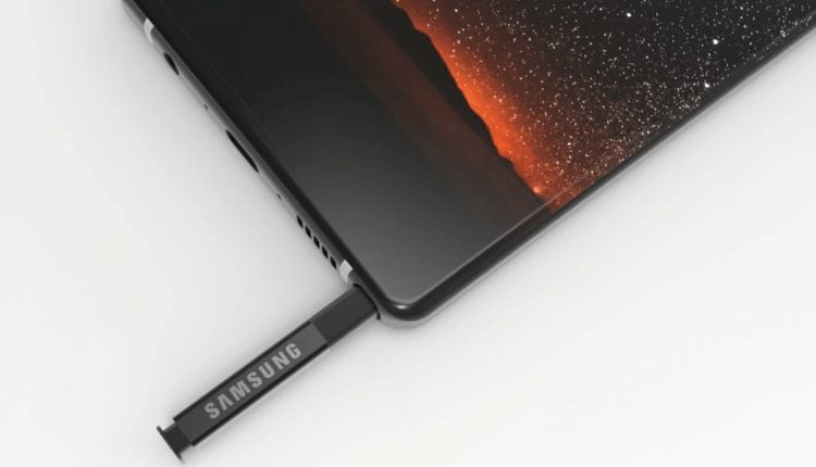 Everything we know about the Samsung Galaxy Note 9 | Digital Asia