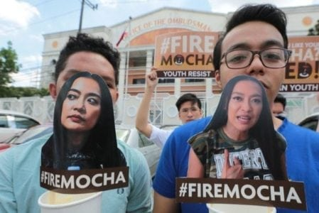 Sack Mocha for spreading fake news, youth leaders ask Ombudsman | Cyber Crime