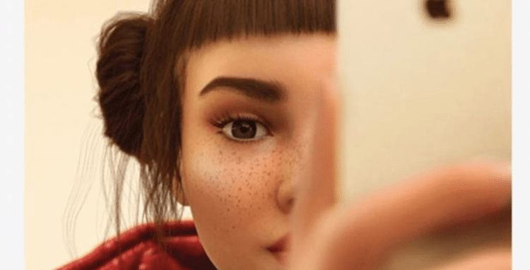 The makers of the virtual influencer, Lil Miquela, snag real money from Silicon Valley | Virtual Tech