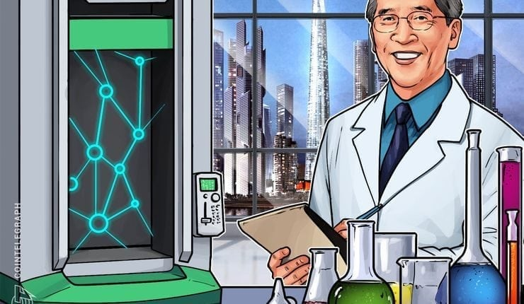 China: Blockchain Group From Three Telecoms Giants Begins Exploring Use Cases | Crypto