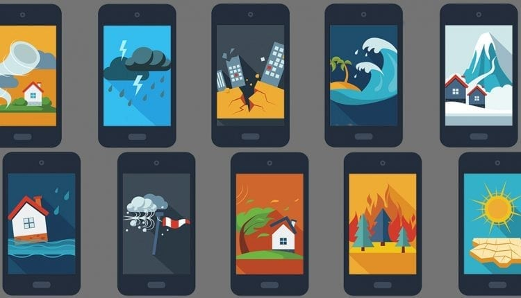 Coding for Catastrophe: Contest Seeks Apps to Mitigate Effects of Natural Disasters | AI