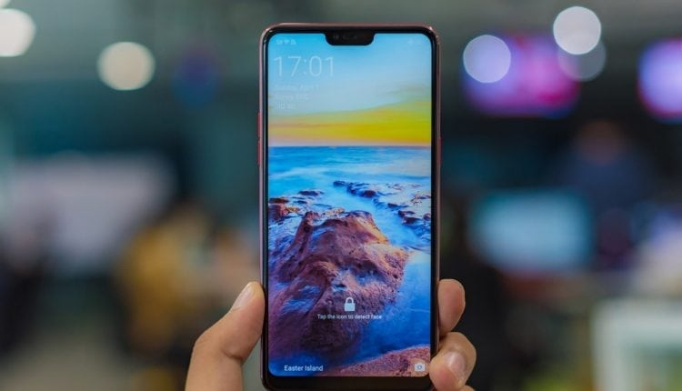 Oppo F9 and F9 Pro leaked on Chinese certification site, August launch expected | Gaming