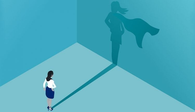 Invisibility Can Be a Superpower, T-shirts Matter, and More Insights From Women in Tech | AI