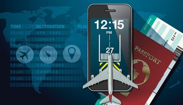 Q&A: Best Practices for International Business Travel | Cyber Security