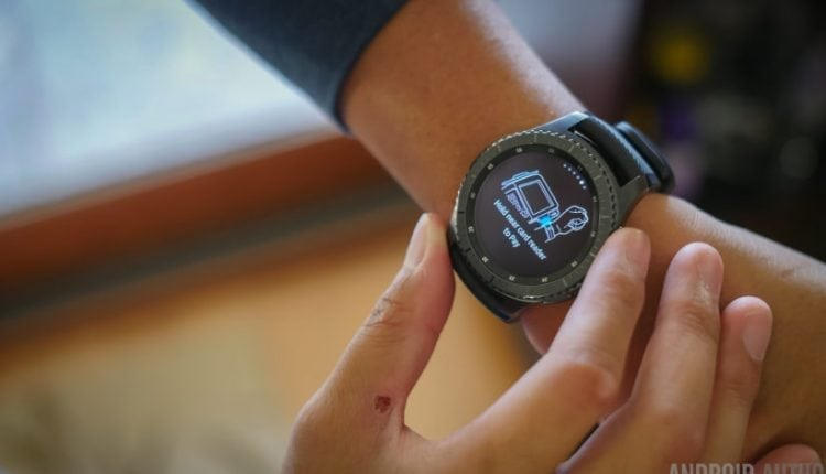 A fix is likely coming soon for your overheating Samsung Gear S3