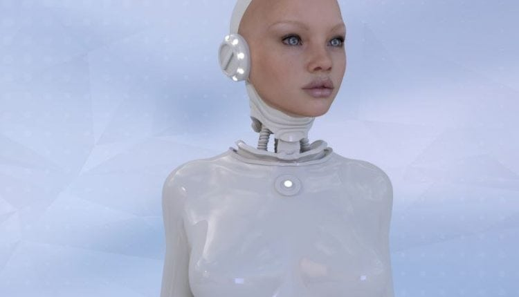 Sex robots are already here, but are they healthy for humans?   Robotics