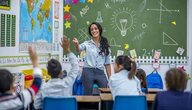 How Security Professionals Can Help Create Positive School Memories | Cyber Security