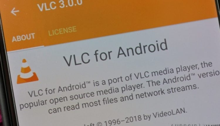 VLC has blacklisted Huawei devices from downloading its app | Apps & Software