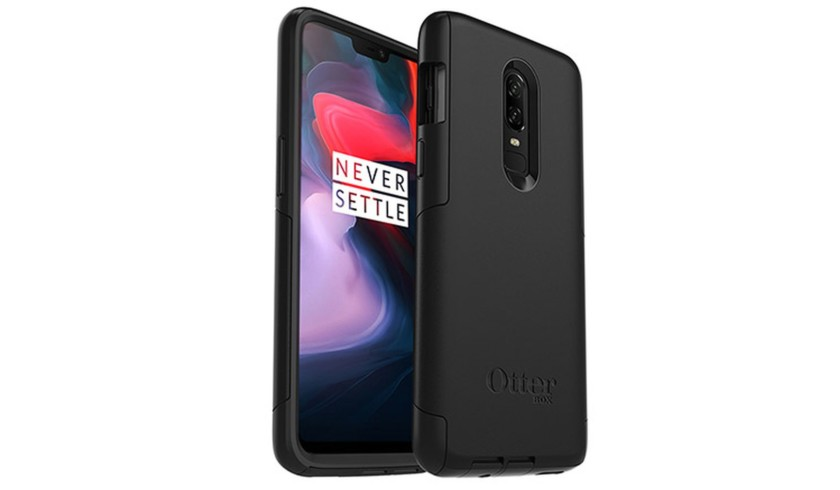 Otterbox - Best OnePlus 6 cases