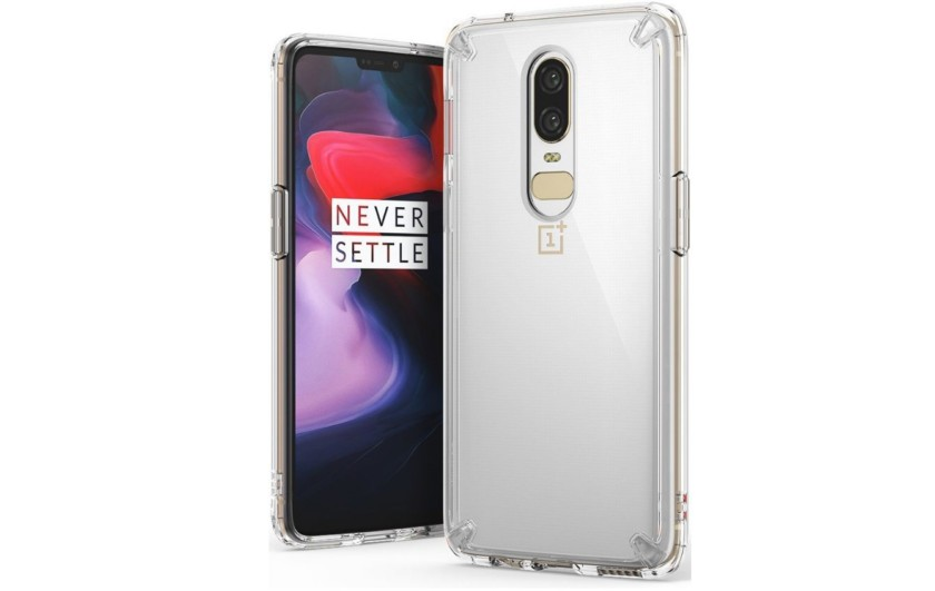 Ringke- Best OnePlus 6 cases
