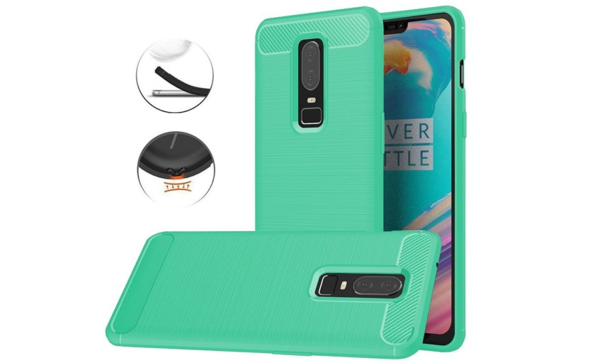 Dretal - Best OnePlus 6 cases