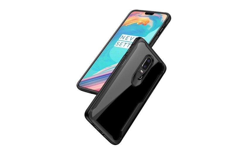 Wellci - Best OnePlus 6 cases